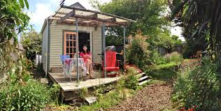 Small Picture Tiny House movement reaching Arcata Mad River Union