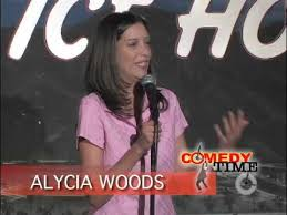 Tree Doctor vs. Lawn Mower With A Degree - Alycia Woods (Stand Up ...