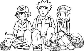 Small Picture All Pokemon Coloring Pages Stunning Gallery Of Cool All Coloring