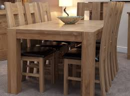 Kitchen  White Dining Room Table Round Dining Table White Dining Solid Oak Dining Room Table