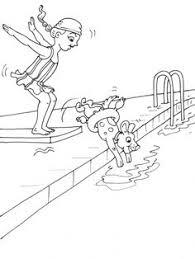 51 Beste Afbeeldingen Van Thema Zwembad Preschool Day Care En