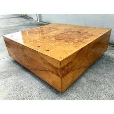 burl wood coffee table throughout burled decorations 7 california redwood