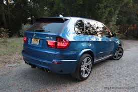 BMW Convertible 2012 bmw x5 m specs : Review: 2012 BMW X5M - The Truth About Cars