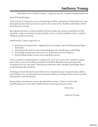 Cover Letter For Teachers Assistant Teaching Letters Resume 17a