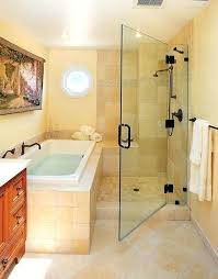 bath tub shower combo 2 compact elegant white tiled bathtub and shower combo
