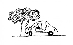Car crash drawing at getdrawings free for personal use car