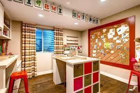 traditional office decor. Adorable Elegant Homes Office Decor Traditional Decorating Ideas Home With Orange Fabric Bin Bulletin Board Beige Wall