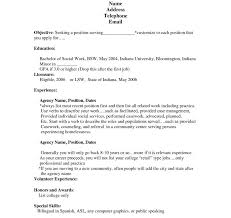 Sample Resume First Job Resume Template Example Of For Teenager Shining Ideas 28