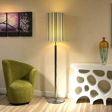 overarching floor lamp. 5 Light Floor Lamp Overarching Tall Shades Turquoise