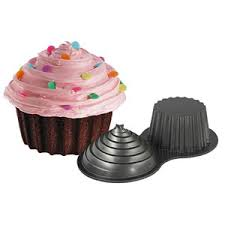 Does The Wilton Giant Cupcake Pan Really Work