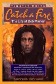 <b>Catch</b> a Fire: The Life of <b>Bob Marley</b> Summary & Study Guide