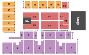 Five Flags Center Dubuque Seating Chart Five Flags Center Arena Tickets Five Flags Center