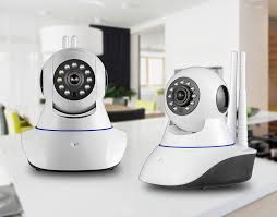 <b>KERUI WiFi HD</b> IP Camera Home Security <b>Wireless</b> PTZ Camera ...