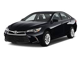 New 2017 Toyota Camry LE - Lincolnwood IL - Grossinger Toyota North