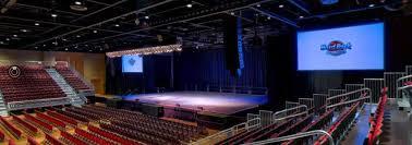 80 Explicit Caesars Atlantic City Show Seating Chart