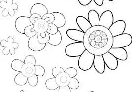 Disegno Di Girasole Da Colorare Disegni Da Colorare E Stampare
