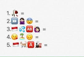 See more of kunci jawaban tebak gambar lengkap on facebook. Kunci Jawaban Emoji Lagu Wajib Ilmusosial Id
