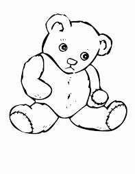 38+ Tranh Tô Màu Con Gấu Tô Màu Con Gấu Trúc Cho Bé, Tranh Tô Màu Con Gấu