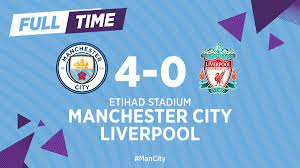 Manchester City on Twitter: