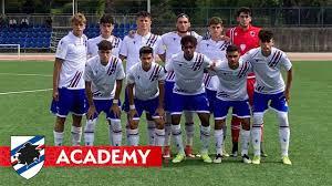 Highlights Primavera 1 TIMVISION: Napoli-Sampdoria 1-6 - YouTube