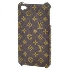 louis vuitton 4s. capa iphone 4 4s - louis vuitton louis vuitton