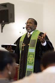 Affiliate Pastor, Rev. Dr. Alfred Maloney,... - Dale United Methodist  Church | فيسبوك