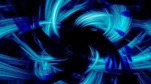 Desktop Wallpapers Blue Neon - 2021 ...