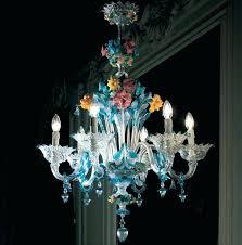 coloured glass chandelier multi colored glass chandelier multi colored glass chandelier a glass with pretty multi