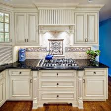 White Kitchen Dark Wood Floors Off White Kitchen Cabinets Dark Floors Black Kitchen Cabinets