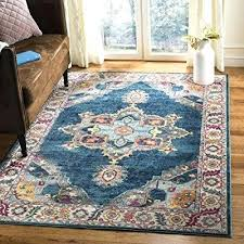 blue area rug lovely collection cream and light grey safavieh madison oriental navy