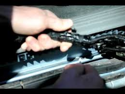 how to fix dodge grand caravan and chrysler town and country sliding how to fix dodge grand caravan and chrysler town and country sliding door wires