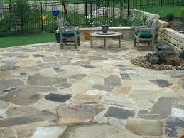 outdoor patio flagstone outdoor flagstone patio ideas photo design