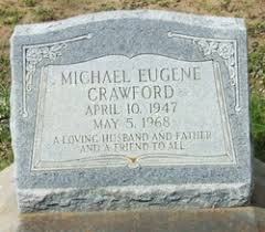 Michael Eugene Crawford (1947-1968) - Find A Grave Memorial