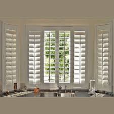 Plantation Shutters For Sliding Glass Doors