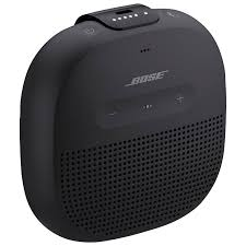 speakers bluetooth. bose soundlink micro rugged waterproof bluetooth wireless speaker - black speakers