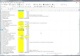 Start Up Business Budget Template Awesome Ms Excel Bud