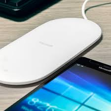 Official Dt 904 Microsoft Wireless Charging Plate White