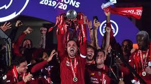 liverpool win the premier league how
