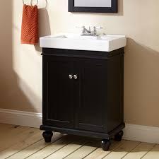 Bathroom Vanity Black 24 Lander Vanity Black Bathroom