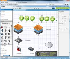 Visio Web Page Design Visio In The Cloud Online Diagram Software Eric Sloof