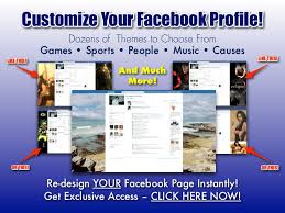 How To Get Facebook Layouts