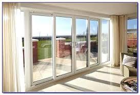 4 panel sliding door 4 panel sliding glass door patio picture can enhance the look of
