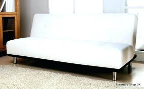 black futon cover faux leather real mainstays fascinating unique futons best