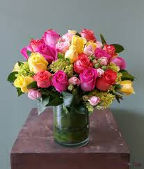 flower talk s love you a bunch bouquet