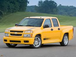 Chevrolet Colorado Xtreme Crew Cab 2006–11 photos (1280x960)