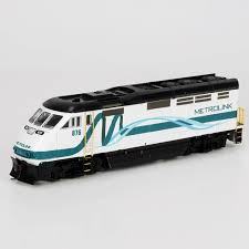 21 best model trains images on pinterest ho scale, toy trains Wiring Ho Train Locomotive athearn f59phi, metrolink 876 key features fully assembled and ready for your layout factory installed wire grab irons dcc ready wiring harness installed HO Scale Diesel Locomotives