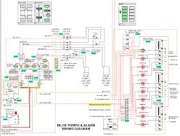 wiring diagram for a boat the wiring diagram marine wiring diagram perfect sketch basic boat wiring diagram wiring diagram