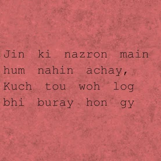 punjabi shero shayari in english