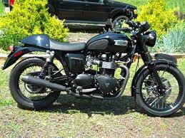 triumph motorcycles for sale waiting for sidecars youtube