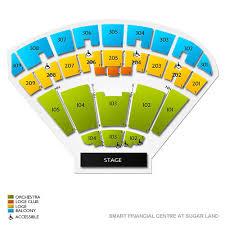 Molson Amphitheatre Seating Chart Sugar Land Smart Financial Seating Chart Www